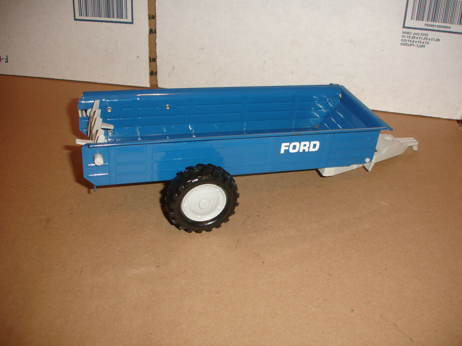 1 16  ford uomoure spreader