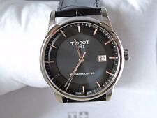 Tissot Luxury Automatic, Herrenuhr, Powermatic 80, OVP