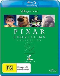 Pixar-Short-Films-Collection-Volume-2-BLU-RAY-NEW