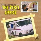 The Post Office by David Armentrout, Patricia Armentrout (Paperback / softback)