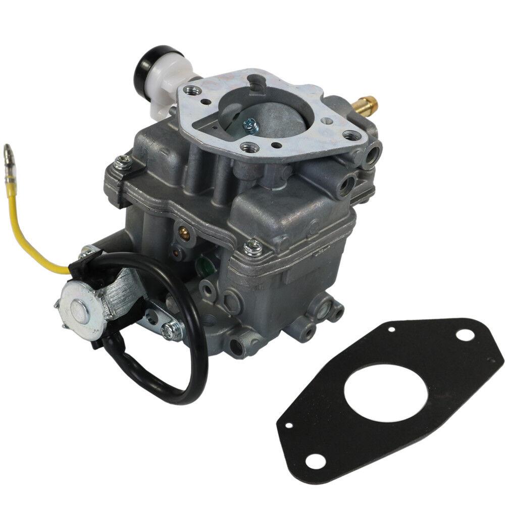 Conjunto De Cocheburador Cocheburador Apto Para Kohler CH22 CH23 CH620 CH680 19-23HP 2485359-S