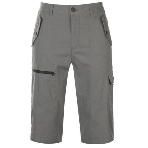 Pierre Cardin Homme 3//4 Shorts Short KURZHOSE Bermuda Sport Pantalon Survêtement 8331