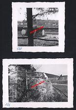 2 x Wolfhagen-Kassel-Hessen-Koppenberg-1939