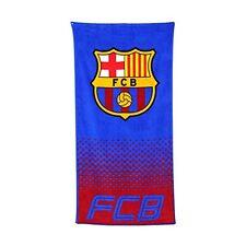 Barcelona Fade Beach Towel