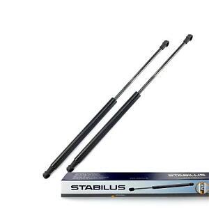2x-STABILUS-Ressort-HAYON-SERRURE-Amortisseur-Smart-Fortwo-Coupe-451-BRABUS