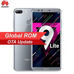 5-65-Huawei-Honor-9-Lite-impronte-ID-OctaCore-Telefono-Sbloccato-Cellulare-2SIM