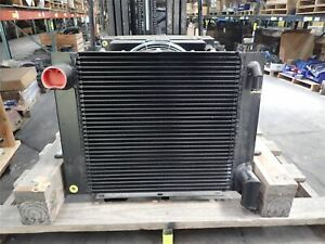 Radiator-Assembly-w-Hydraulic-Fan-Drive-AKG-2434-133-0000-Manitowoc-80029270