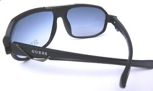 c9592fd24a Image is loading NEW-men-039-s-GUESS-GF0189-black-wrap-