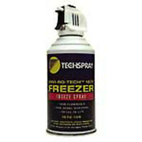 Tech Spray 1672-10s High Precision Diagnostic Freeze Spray