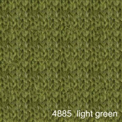 100/% Wolle Donegal Yarn Landlust Aran Tweed Strickgarn aus Irland 50g