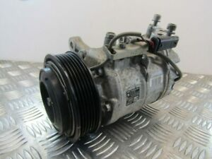 2015-BMW-F22-220D-B47D20A-Bomba-de-acondicionamiento-de-aire-con-Compresor-9299328-40K