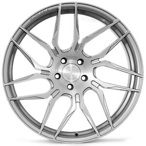 20-034-Rohana-RFX7-Brushed-Titanium-Concave-Wheels-for-Audi