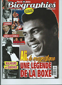 MOHAMED-ALI-62-PAGES-FRENCH-MAG-BIOGRAPHIES-2016-OVER-160-PHOTOS-COLLECTION