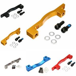 Clarks Adapter IS//PM PM// PM 203-160 VR//HR für Avid//Shimano//Clarks//Sram