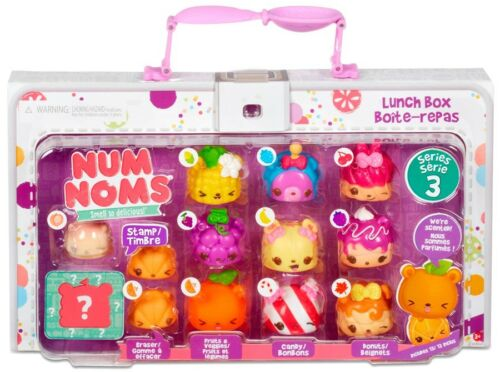 Num Noms Series 3 Lunch Box 13-Pack #2