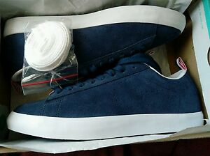 NIKE SB X CALL ME 917 Country Club Collection BLAZER LOW PRM US7 UK6 ... a3cead50ce52