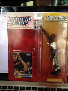 Starting Line Up 1994 Charles Barkley Edition  Comes in Original Box