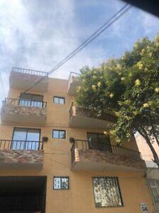 Excelente loft duplex con terraza  Santa Maria Insurgentes