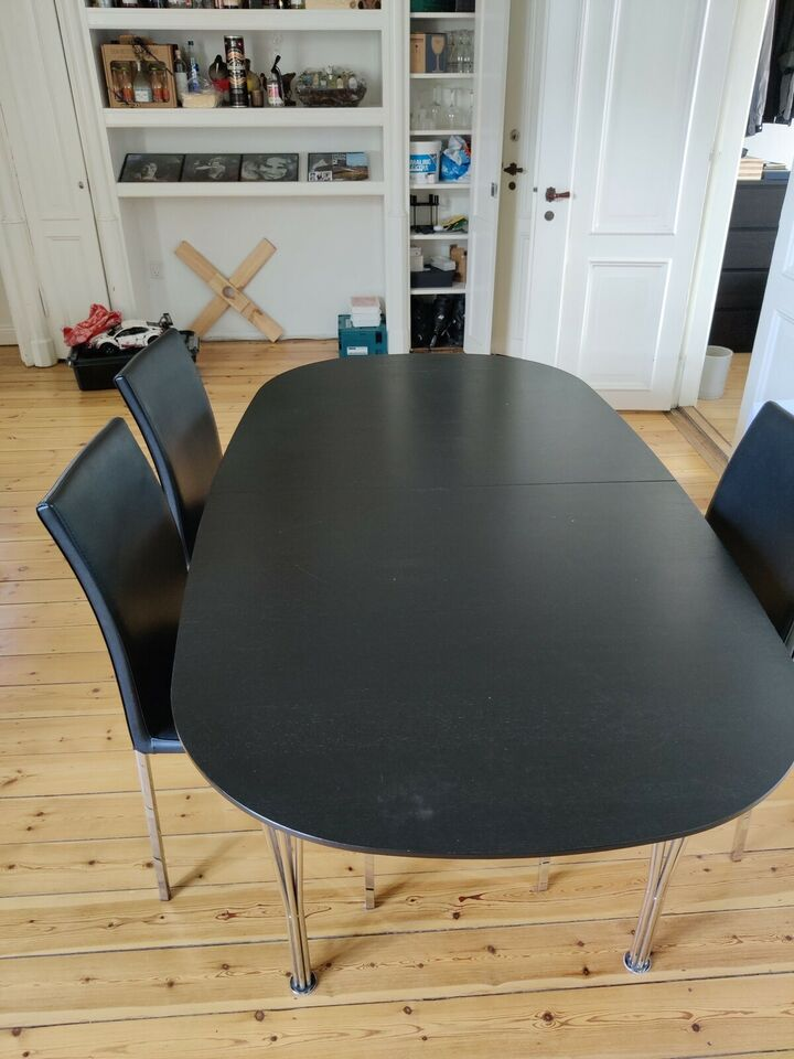 Spisebord m/stole