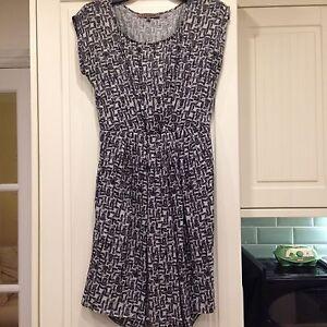 Jigsaw-Aztec-Print-Dress-8-RRP-98