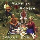 Zodiac Zoo by Made in Mexico (CD, Oct-2005, Skin Graft Records)