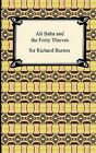 Ali Baba and the Forty Thieves by Digireads.com (Paperback / softback, 2009)