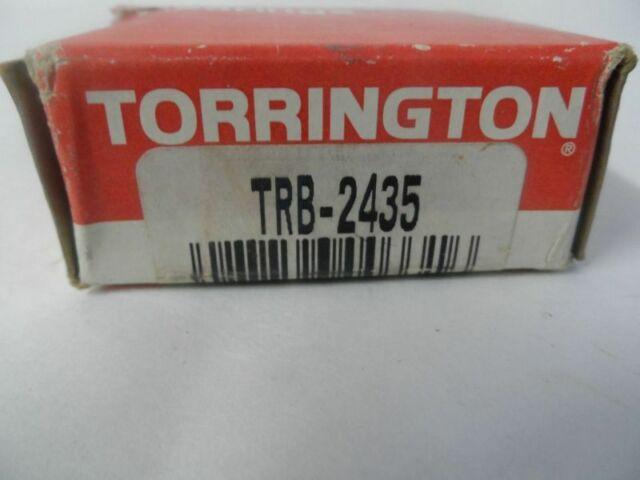 Timken TRB-2435 Thrust Bearing Washer Only Koyo, Fafnir, Torrington, NTN
