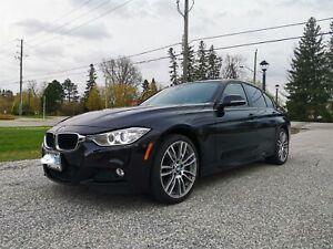 2015 BMW Série 3 -