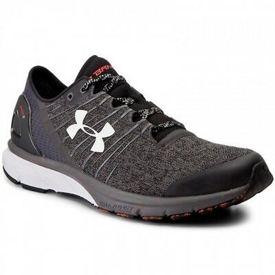 Incentivo cuello danza  Men's Under Armour 1273951 077 size 9.5,10 Charged Bandit 2 Training  Running | eBay