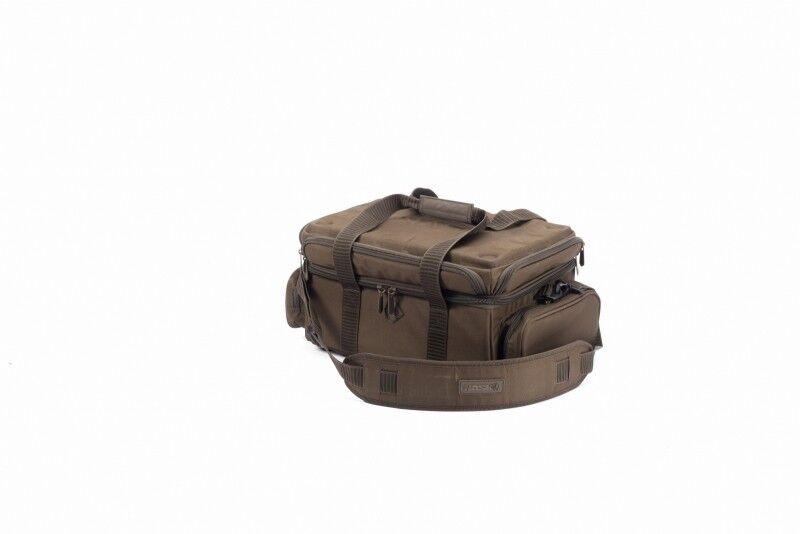NASH Logix Low Loader Carryall Tasche T3408 Karpfen