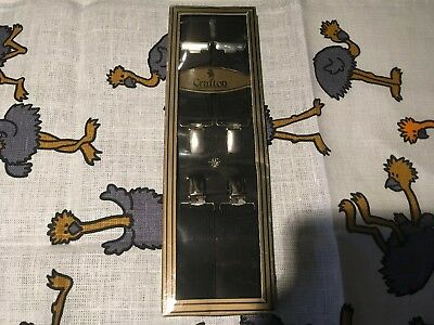 Ambizioso Vintage Bretelle. In Scatola. Mai Usato.-mostra Il Titolo Originale