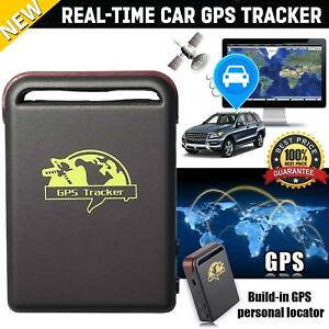 image is loading mini car vehicle gsm gprs spy gps tracker