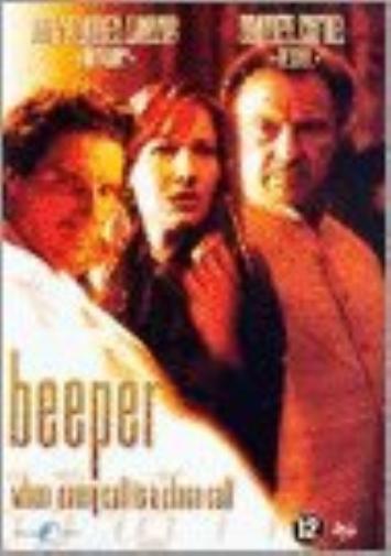Beeper [Region 2] - Dutch Import (US IMPORT) DVD NEW