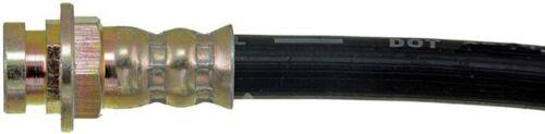 69-74 NOVA 67-68 GRAND PRIX SET 2 67-69 CAMARO FIREBIRD FRONT DRUM BRAKE HOSE