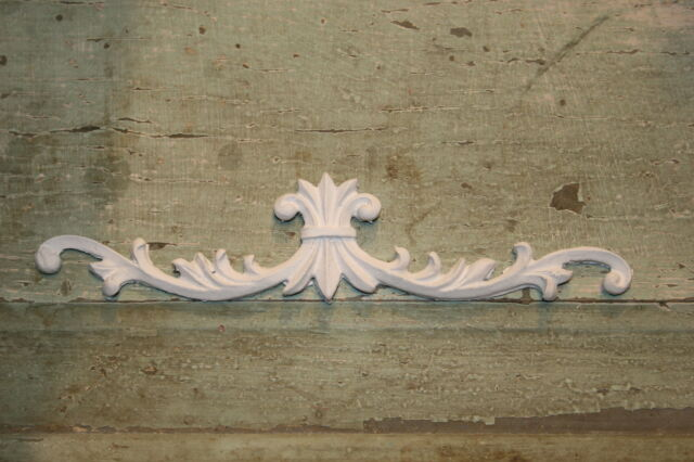 DIY shabby chic appliques furniture appliques furniture mouldings onlays