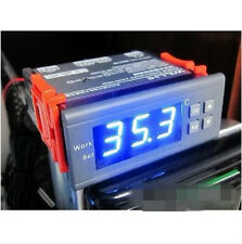 AC 220V Digital Thermostat Temperature Regulator Controller Switch Aquarium fish