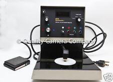 Eseco T-85D Color Transmission Densitometer #5045 ~ 100% Sound