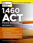 1 297 Act Practice Questions 4th Edition by Princeton Review 9781101882313