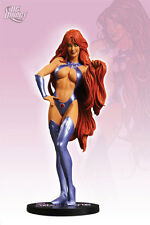 Starfire Statue 824/4000 Cover Girls of the DC Universe Adam Hughes AH! NEW