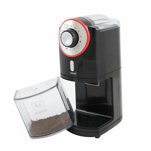 Details About Russell Hobbs Grinder Coffee Electric 140 W For 12 Cups Easy Cleaning