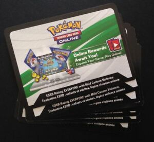 10 X Team Up SM Booster Pack TCGO Codes Pokemon Trading Card Game Online