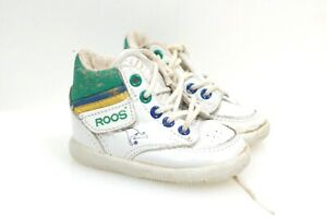 vintage Roos sneakers toddler size 3