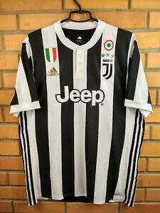 online store 11124 edbcd Details about Bernardeschi Juventus adizero 2018 jersey XL shirt AZ8708  soccer football Adidas
