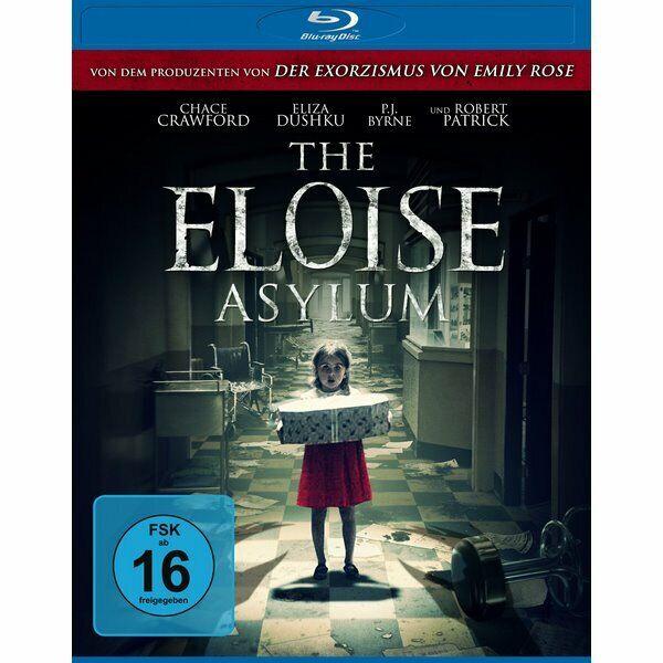 Blu-ray Neuf - The Eloise Asylum BD