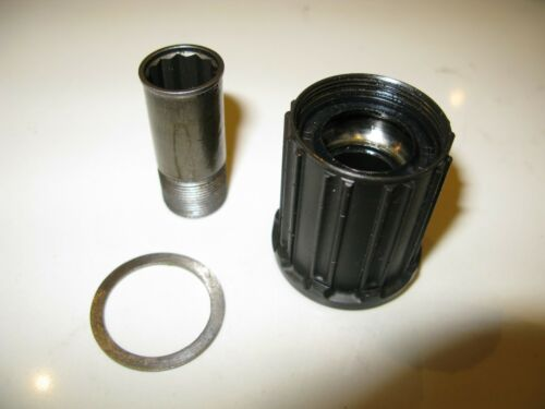 Shimano freehub spare body Deore//XT//XTR//RM30//M615//M975//M785//M775//M756//M475//M525