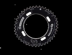 Rotor Q Rings ChairRing 40t 120BCD Cycling --Meer kracht 4 Bolt