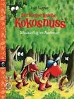 Der kleine Drache Kokosnuss - Schulausflug ins Abenteuer von Ingo Siegner (2016, Taschenbuch)