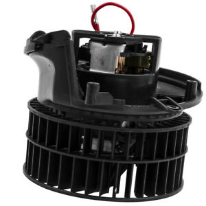 Interior Heater Blower Fan Motor for