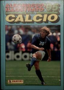 Almanacco illustrato del calcio 1995 - AA.vv. - Edizioni Panini [Beltrami]