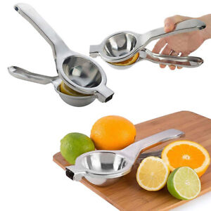 Manuel-de-Citron-Presse-Fruits-en-Acier-inoxydable-Citron-Agrumes-Metal-Main-Juicer-Outil-De-Presse